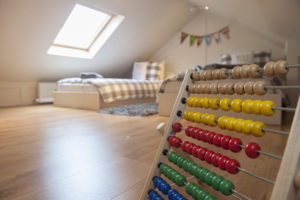room for the children on your Dublin vacation at Leeson Lane