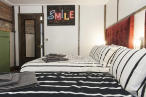 Smile Talbot Coach House provides comfort and luxury in Dublin