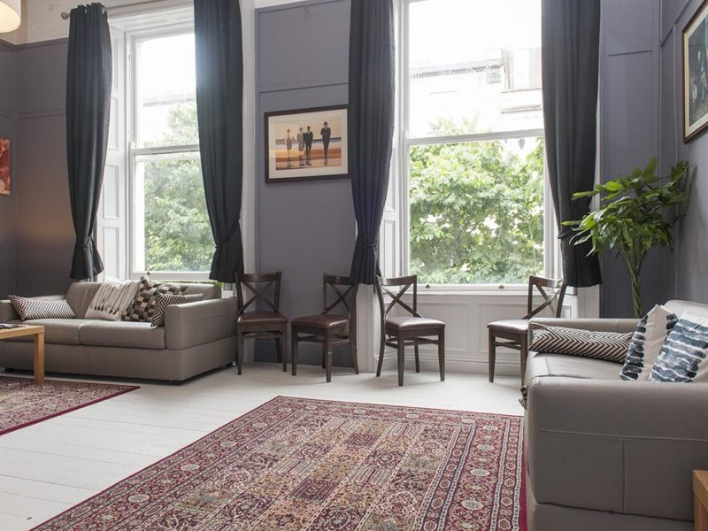 Dublin Vacation Luxury Georgian Grand Apartment