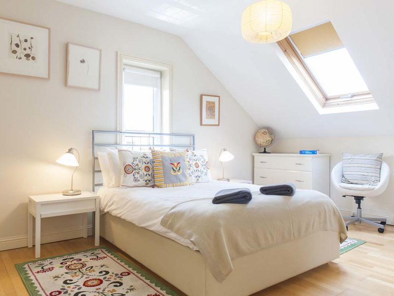 My Dublin Vacation Charming Townhouse Double
